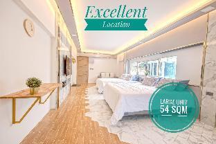 [プラトゥーナム]スタジオ アパートメント(54 m2)/1バスルーム Family Hub@Pratunam 5 -Promotion