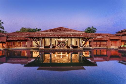 ITC Grand Goa, a Luxury Collection Resort  Spa, Goa