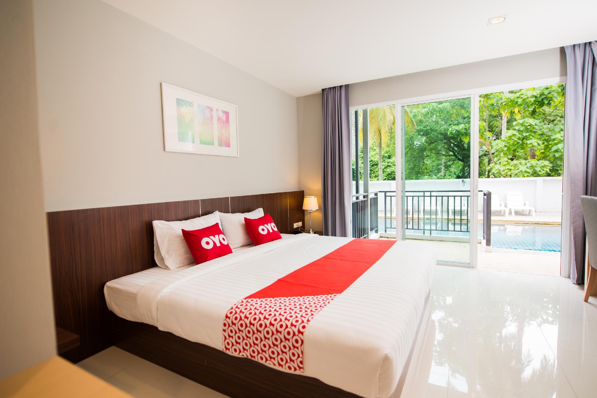 OYO 340 Ahad Suite Ao Nang Hotel