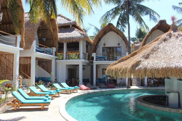 Coco Cabana Lombok