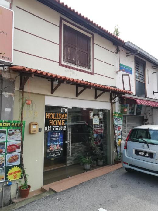 Melaka Jonker Tan Cheng Lock Guesthouse