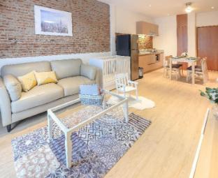 %name Chiang Mai Family Suite   Japanese Loft เชียงใหม่
