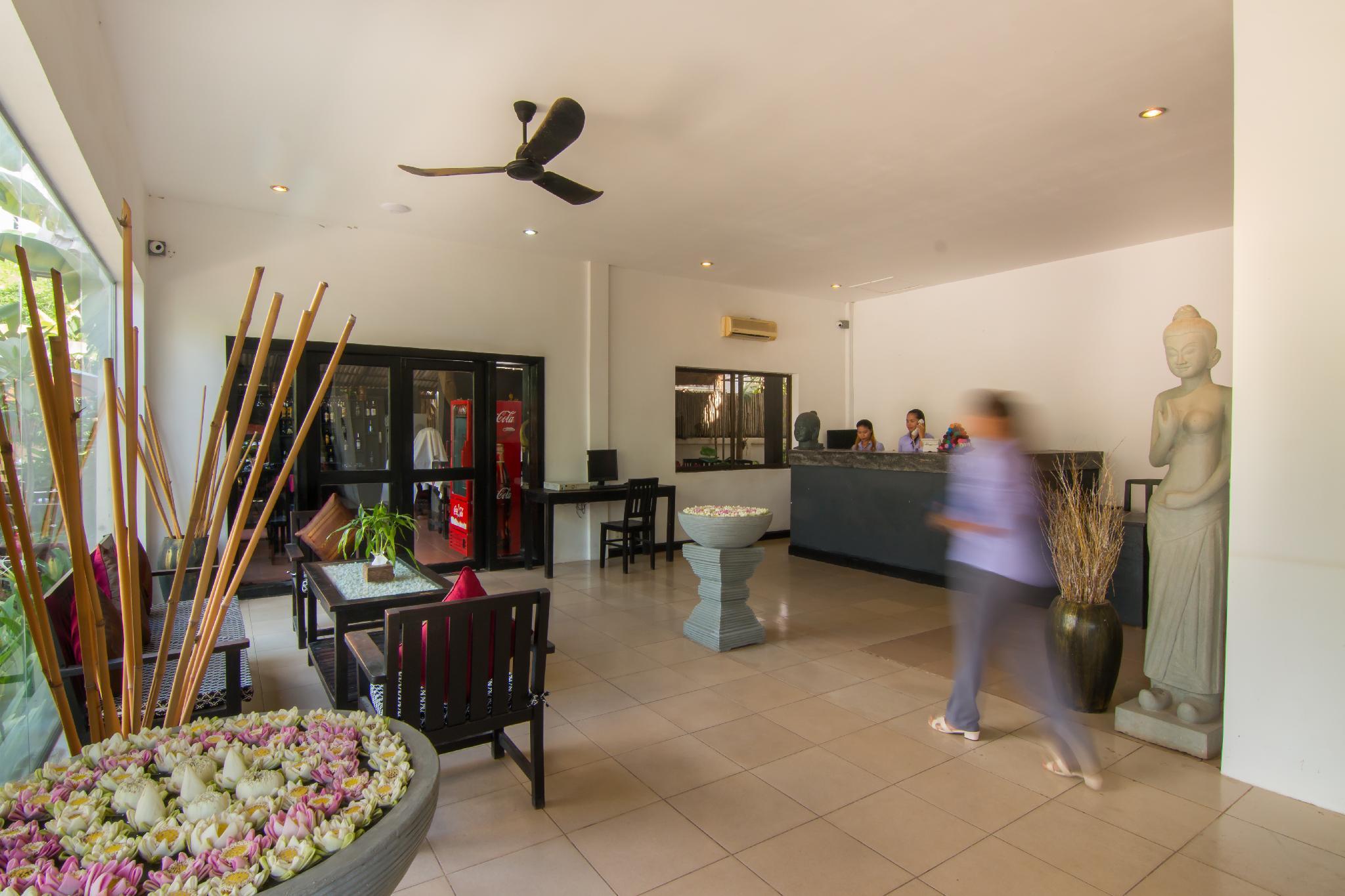 288 Siemreap Hotel