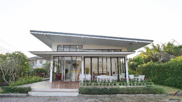 Aspiraya Resort Chiang Rai