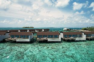 Фото отеля The Westin Maldives Miriandhoo Resort