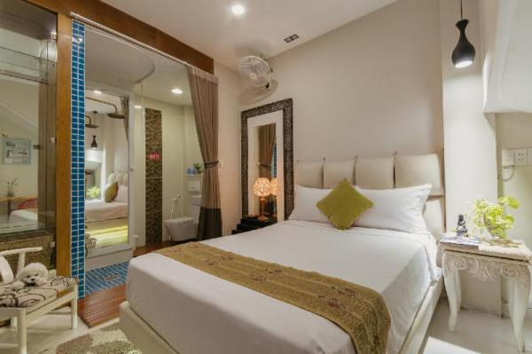 IDEA Apartment  - Studio G - Near G.E.M Center Ho Chi Minh City