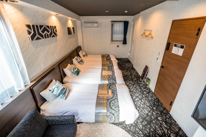 Residential Hotel IKIDANE Asakusabashi 301