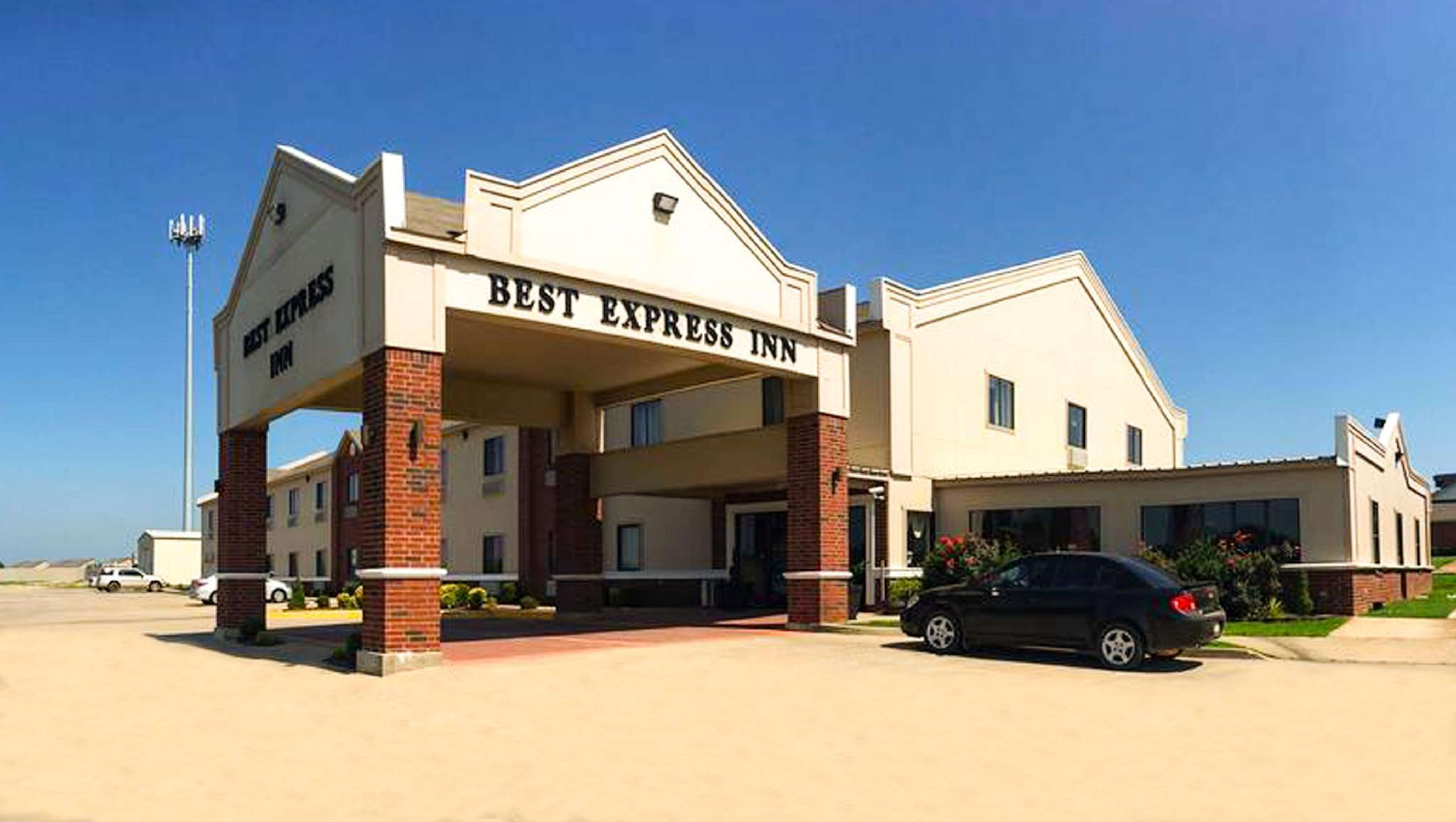 Best Express Inn And Suites Calera