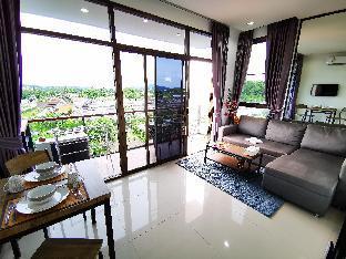 [ナイハーン]アパートメント(50m2)  1ベッドルーム/1バスルーム 1 bd apartment near NaiHarn Beach. New (2018) A602