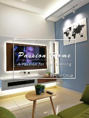 Passion Home Located in Skudai