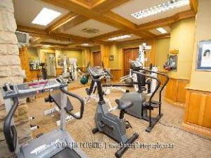 Villa Sterne Boutique Hotel and Health Spa