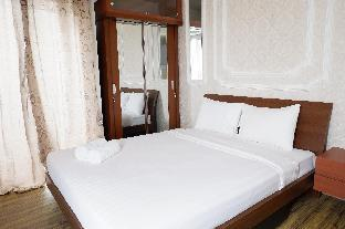 Studio Room Saveria Apt near AEON Mall By Travelio Banten