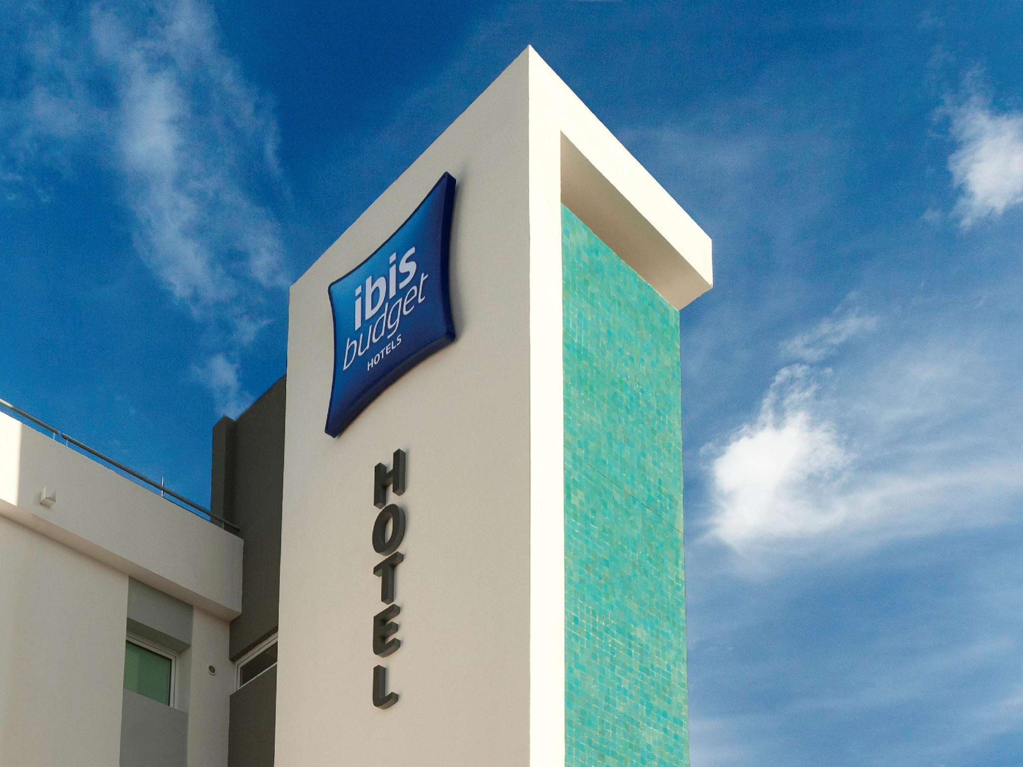 Ibis Budget Tours Centre Gare