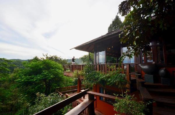 Doi Isara Homestay Chiang Rai