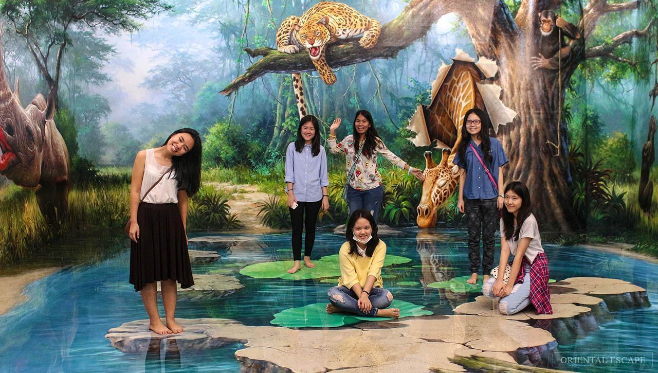 I House Laguna Garden By Ple 5