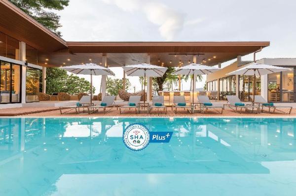 LIV Hotel Phuket Patong Beachfront (SHA Plus+) Phuket