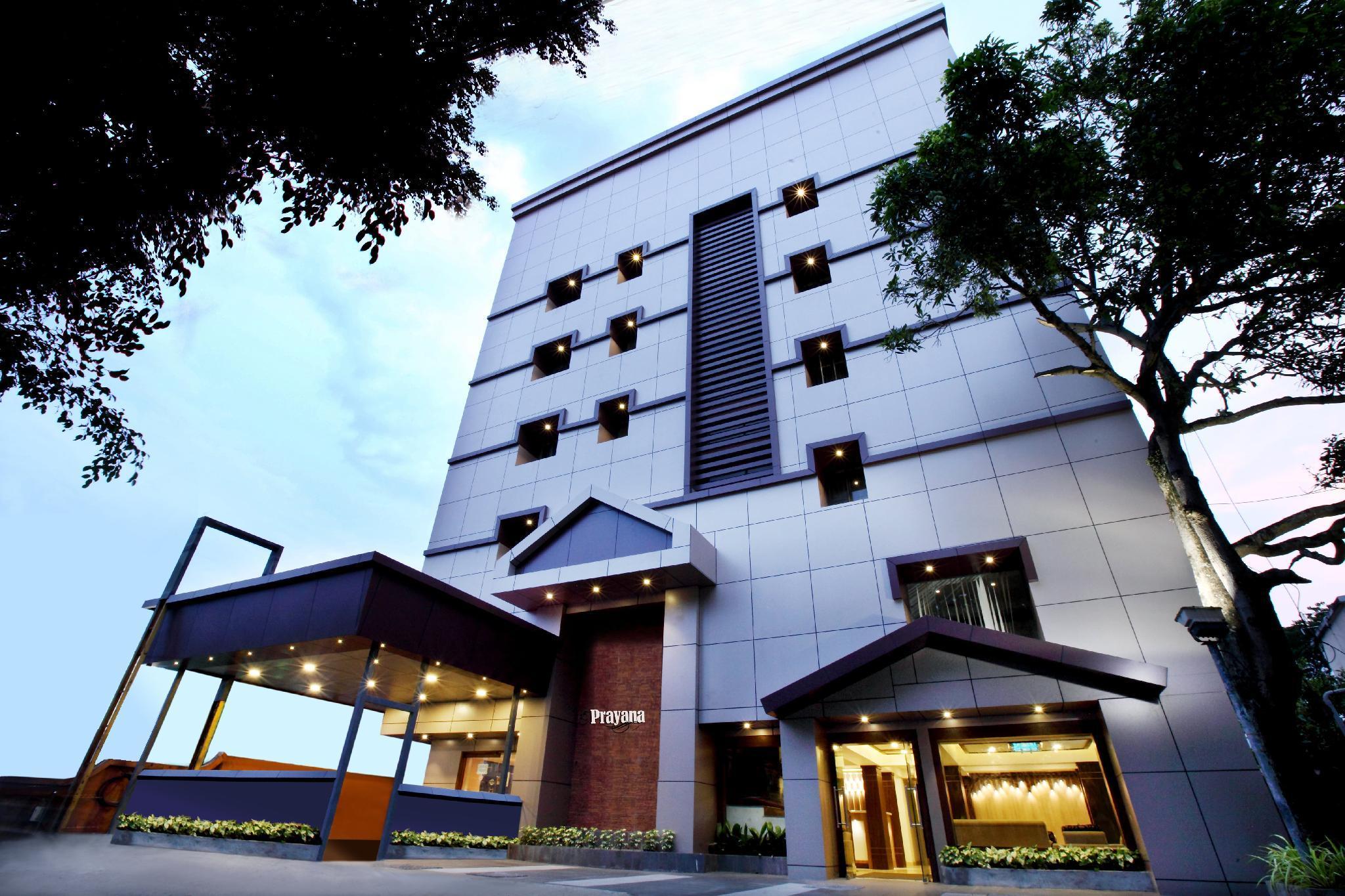 Prayana Hotels