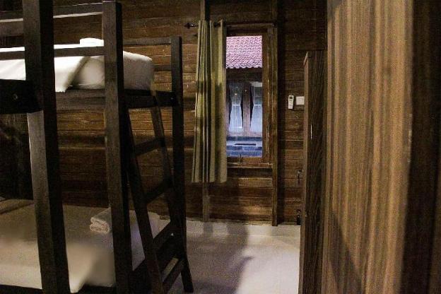 Acala Hostel
