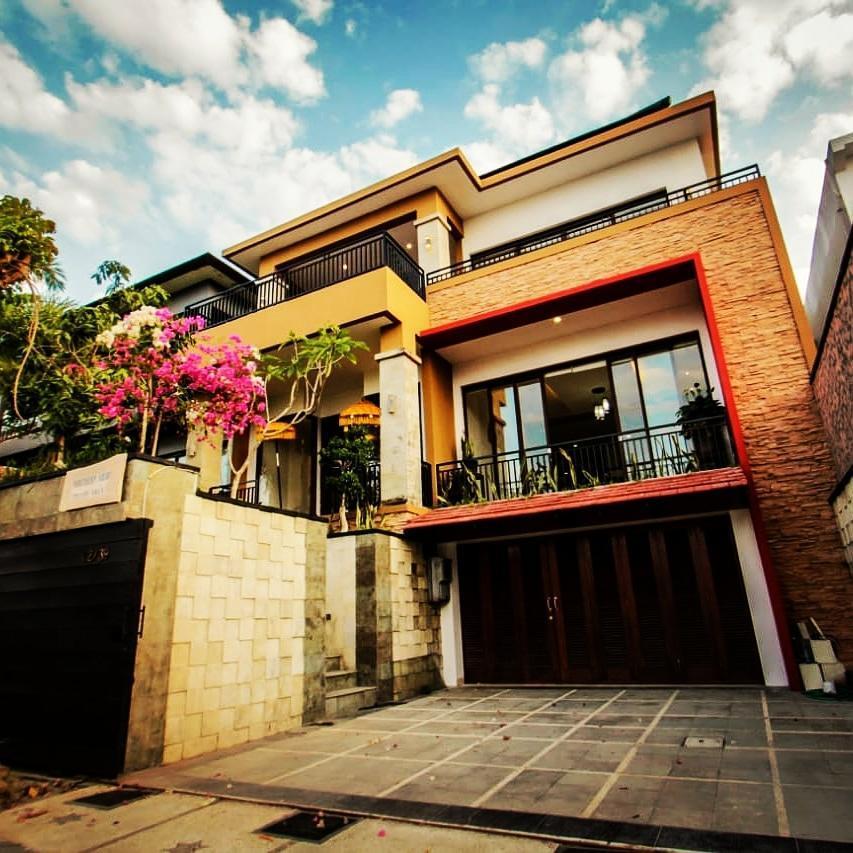 Northern View Bali Villa