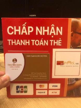 %name 24h Saigon Hotel Ho Chi Minh City
