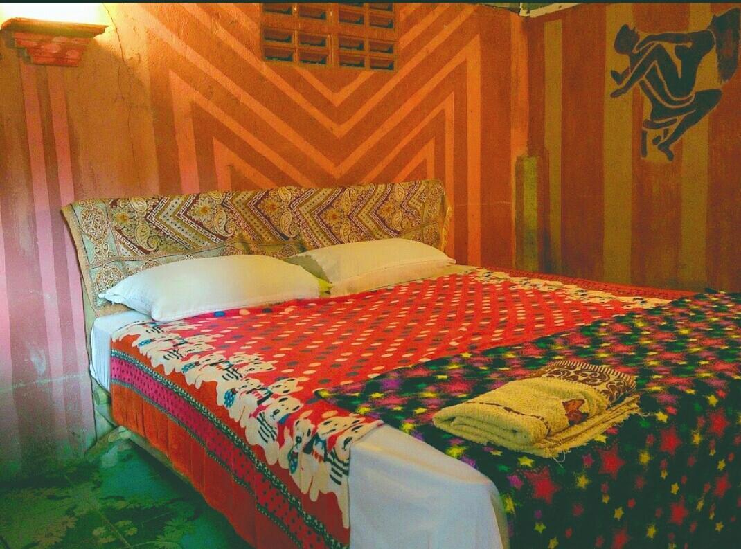 Tiddin resort and hotal Tiddin resort and hotal