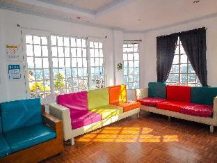 picture 5 of Baguio City 3-Story 5-BR House w/panorama terrace!