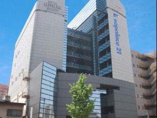 ホテル レオパレス 名古屋