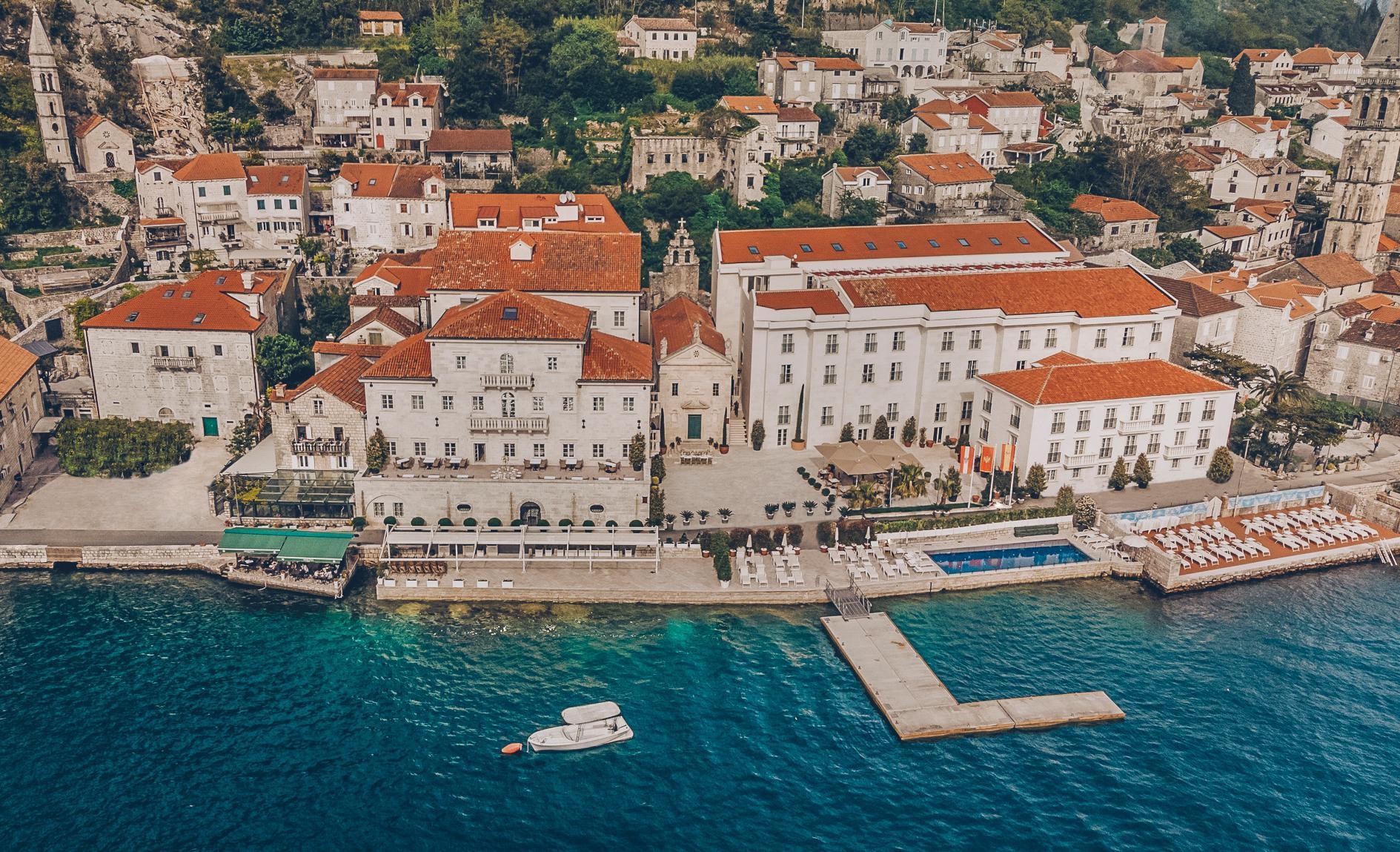 Iberostar Heritage Grand Perast
