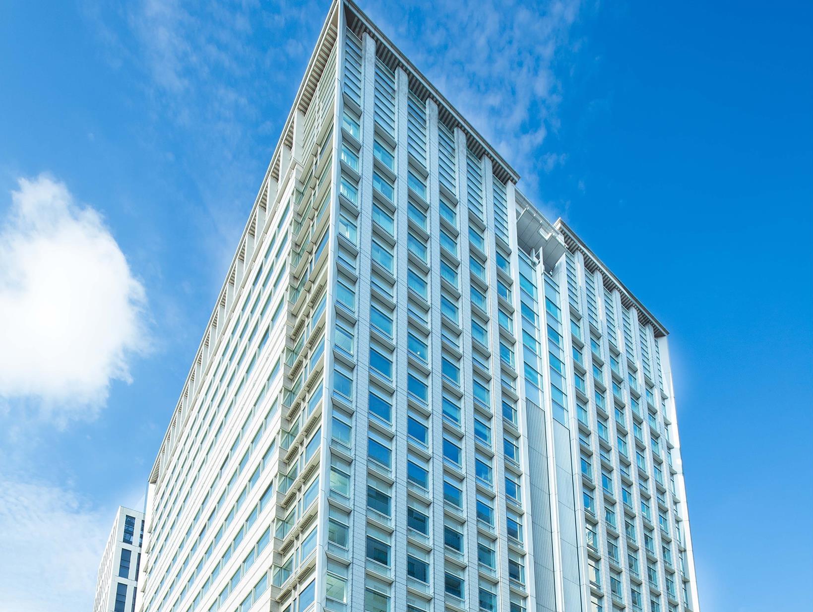 โรงแรมเดอะ เซเลสไตน์ โตเกียว ชิบะ