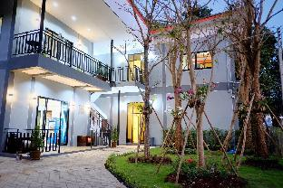River Kwai Road Residences ริเวอร์แคว โร้ด เรสซิเดนซ์