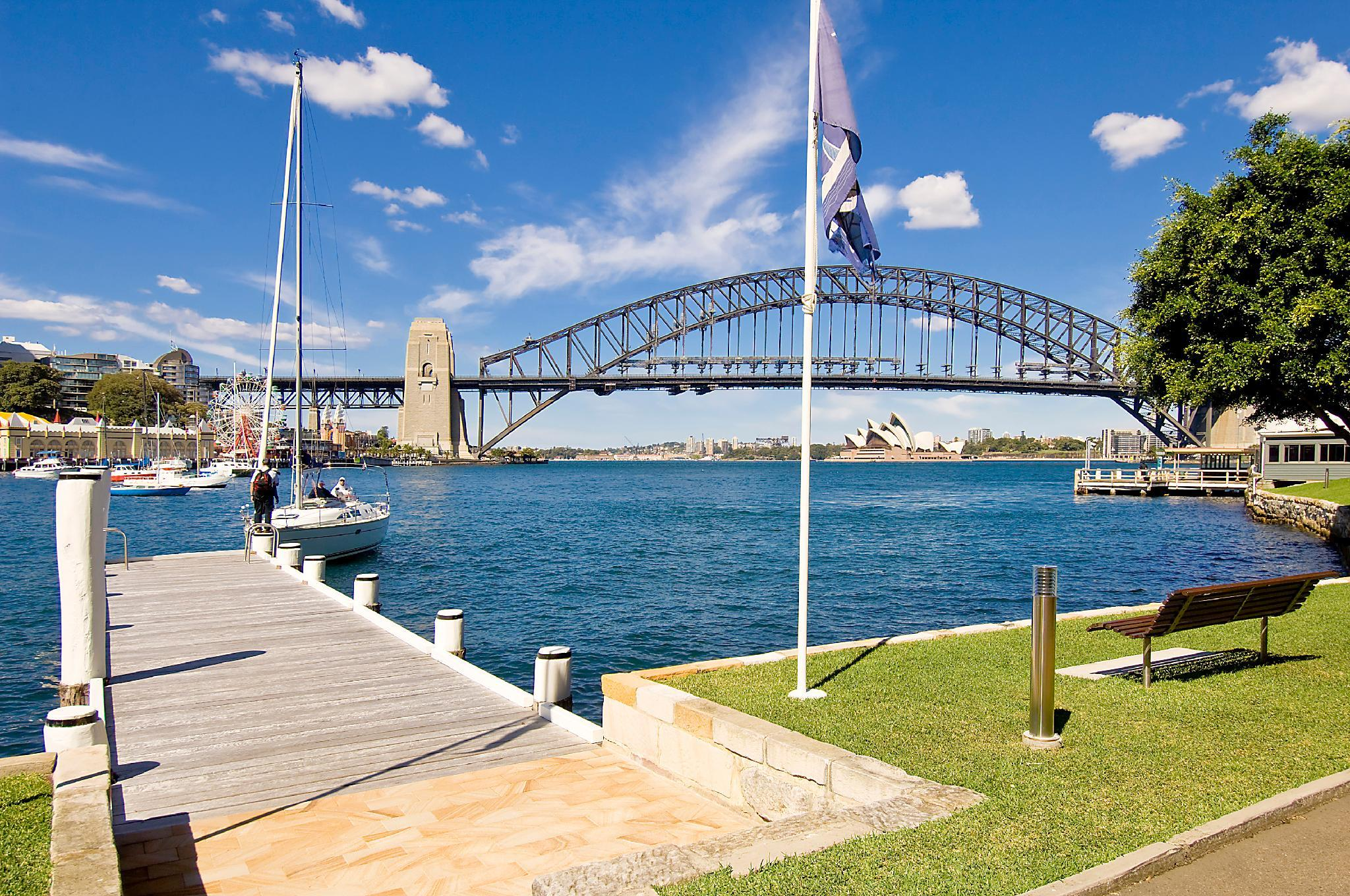 Harbourside Serviced Apartments