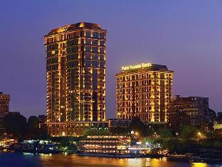 開羅第一居四季酒店