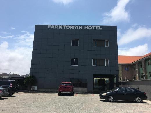 Parktonian Hotel Chisco