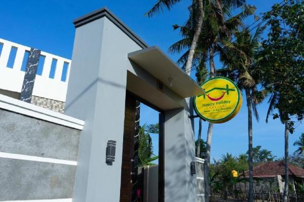 Happy Holiday Homestay Bali