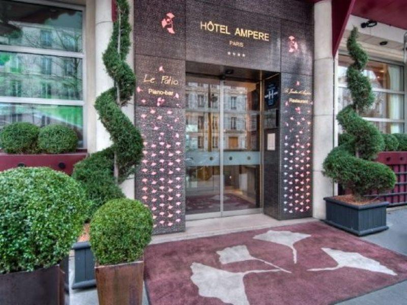 Hotel Ampere