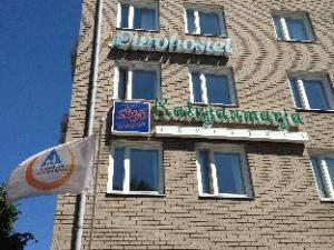 ยูโรโฮสเทล เฮลซิงกิ (Eurohostel - Helsinki)
