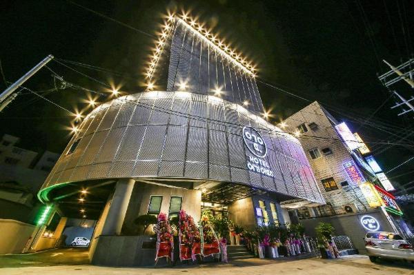 Hotel Yeogiuhtte SeoDaegu Daegu