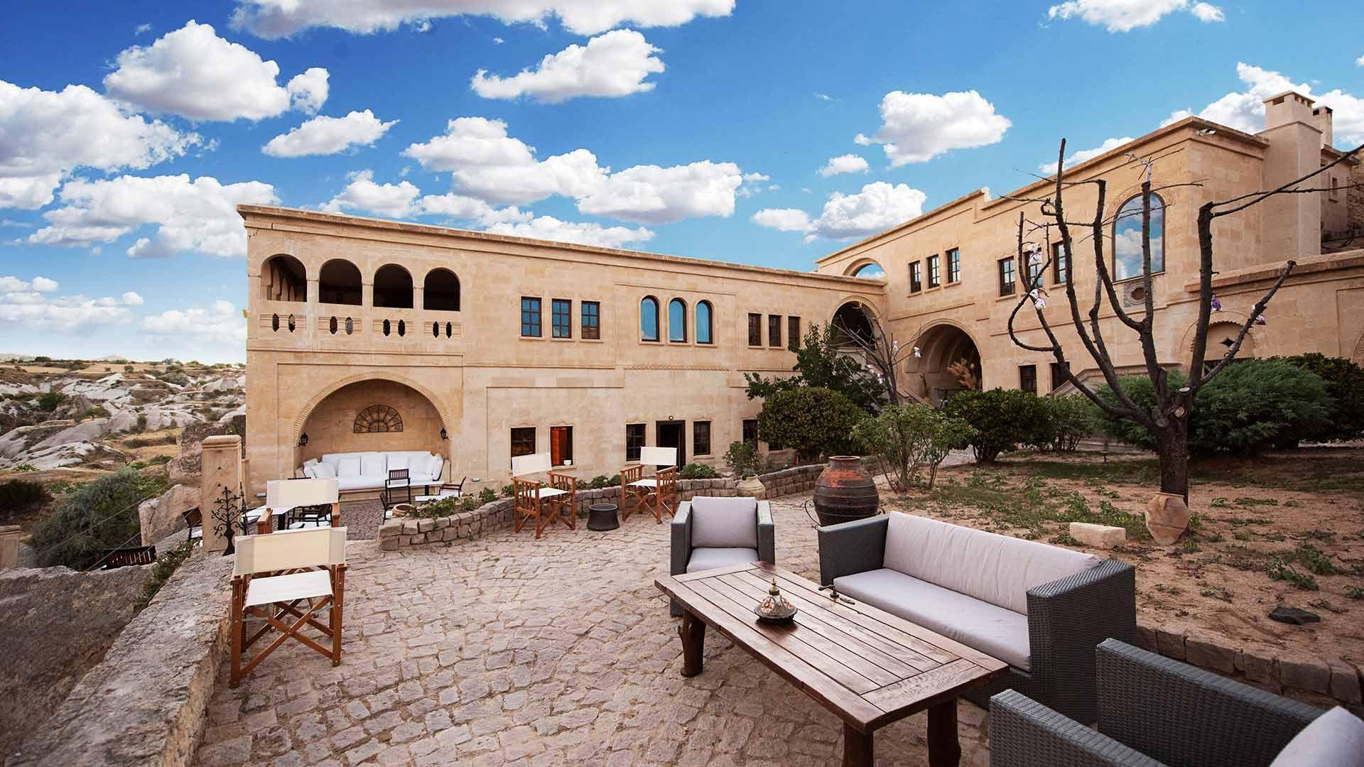 Hatti Cappadocia Hotel