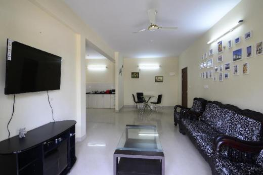 West Winds 1BHK Apartment