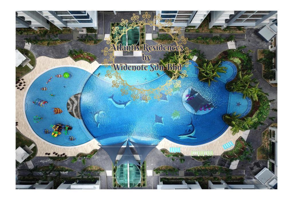 Atlantis Residences By Widenote
