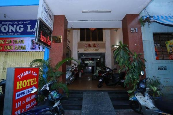 Thanh Lan Hotel Ho Chi Minh City