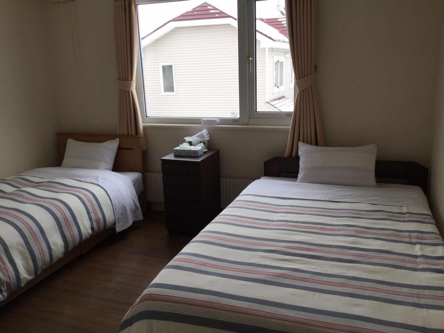 Chitose Guest House Oukaen 201 Room