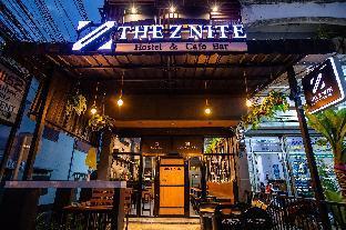 The Z Nite Hostel เดอะ ซี ไนต์ โฮสเทล