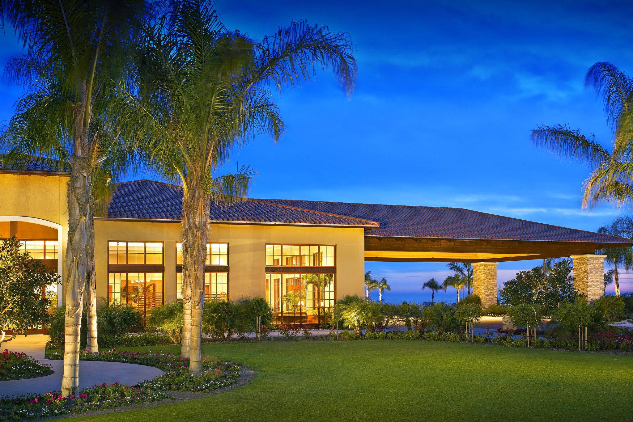 The Westin Carlsbad Resort And Spa