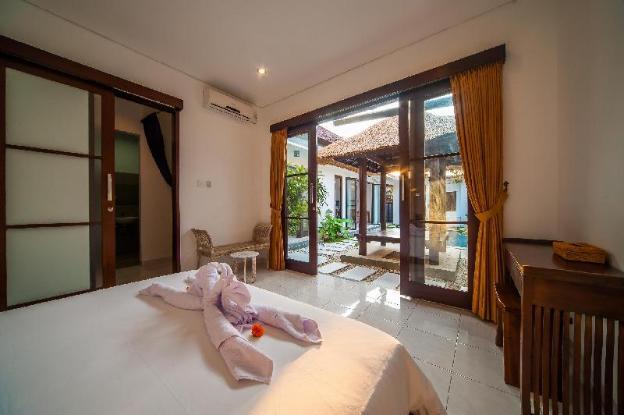 3 BR Villa Clover @Sanur with private pool