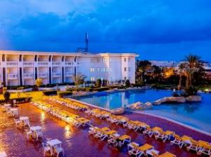Medina Belisaire and Thalasso Hotel