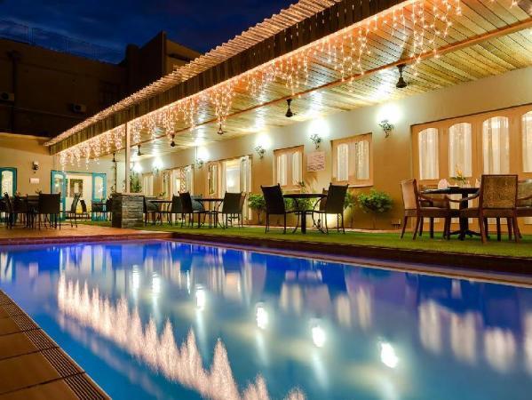 Protea Hotel Capital Pretoria