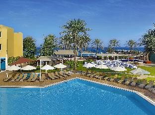 Фото отеля Fujairah Resort
