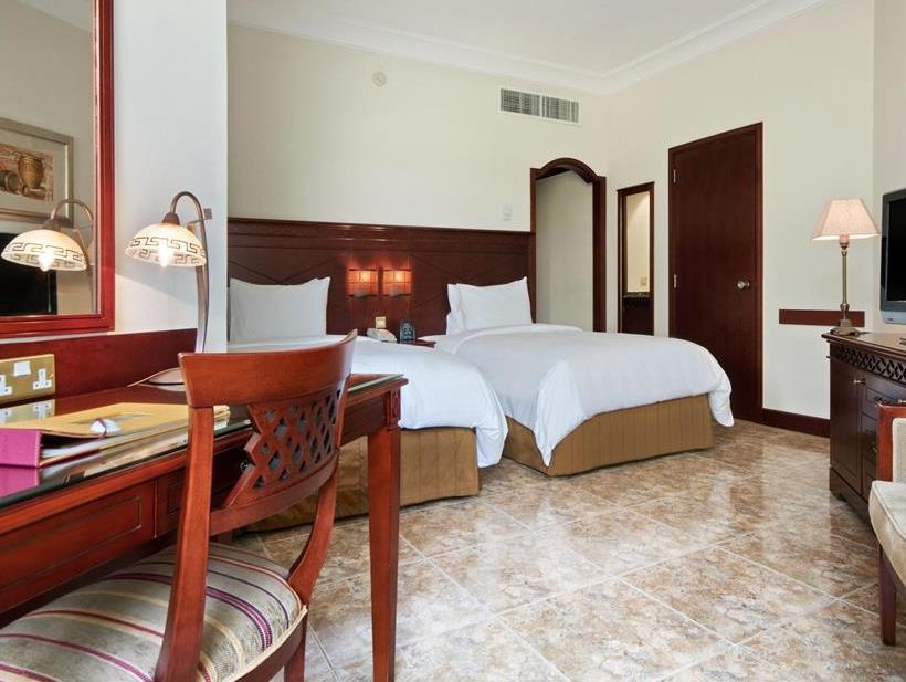 Fujairah Resort