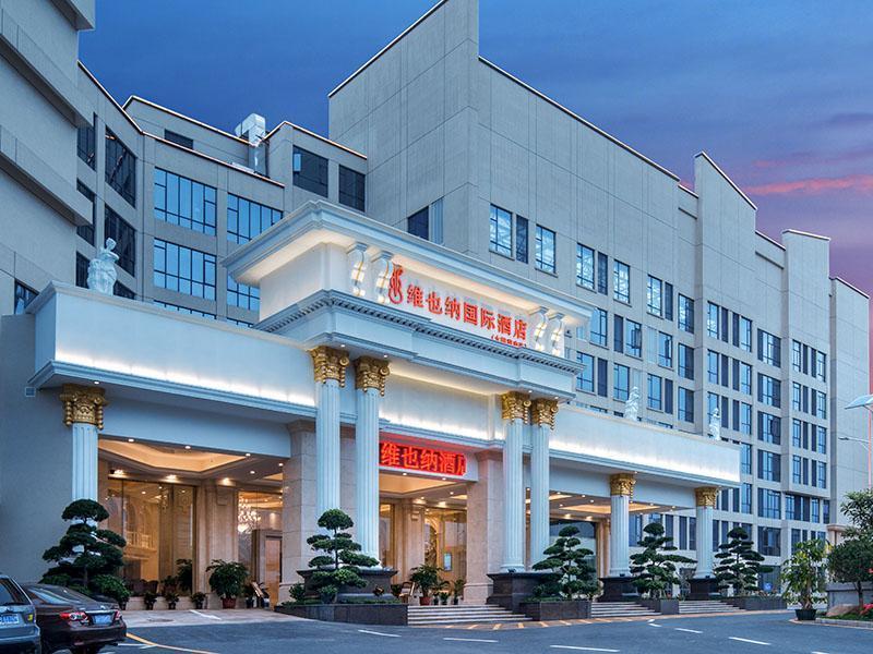 Vienna International Hotel Shenzhen Dapeng Kuinan